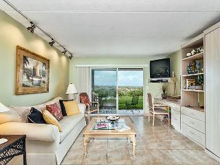 Four Winds OceanFront A-3D, Ground Floor Unit, HDTV, Wifi, 2 Heated Pools - Saint Augustine vacation rentals