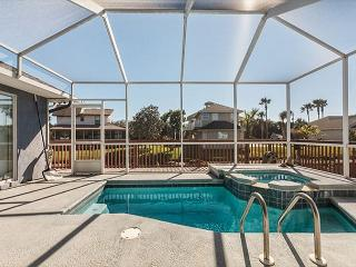 Turtle Paradise Beach House, Private Pool - Saint Augustine vacation rentals
