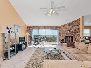 Sun Dancer Beach House, 2 Bedroom Beach Front, Ponte Vedra Beach - Ponte Vedra Beach vacation rentals
