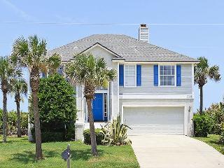 Harmony Beach House, Beach Front, New HDTV - Palm Coast vacation rentals