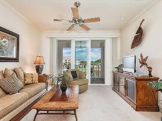 Tidelands 1632, 2 pools, 2 spas, fitness center, wifi - Palm Coast vacation rentals