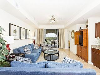 Yacht Harbor 470, 4th floor, 3 bedrooms, luxury, HDTV - Palm Coast vacation rentals