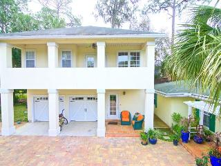 Roscoe Grande - near Mayo Clinic, TPC and Ponte Vedra Beach - Ponte Vedra Beach vacation rentals