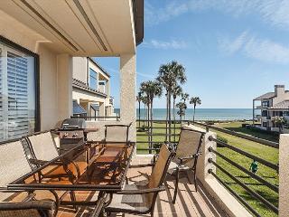 Spinnakers 808, 3 bedrooms, ocean views, near pool - Ponte Vedra Beach vacation rentals