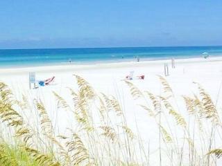 Palm Bay Club Bayside #328, tennis courts, beach, heated pool - Sarasota vacation rentals