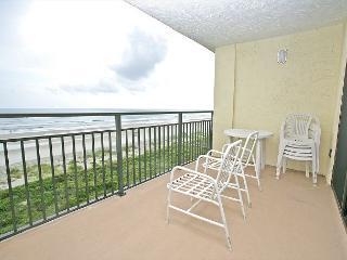 Sand Dollar IIII 502, Top Floor, 5th Floor,  3 Bedroom, Ocean Front Pool - Saint Augustine vacation rentals