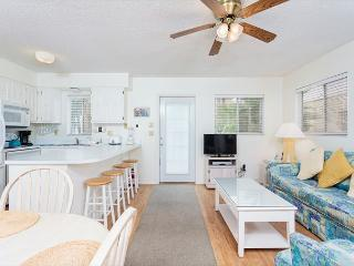 Sea Horse 1, Heated Pool, Walk to Beach - Fort Myers Beach vacation rentals