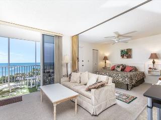 Bonita Beach & Tennis 2806, 8th Floor, 2 Heated pools, Tennis - Bonita Springs vacation rentals
