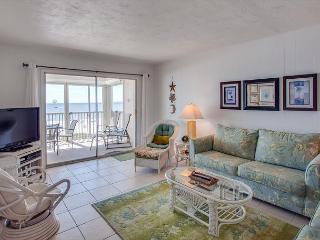 Gateway Villa 397, Gulf Front, Elevator, Heated Pool - Fort Myers Beach vacation rentals