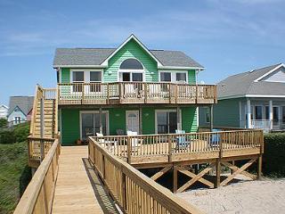 Beach Binge - Surf City vacation rentals