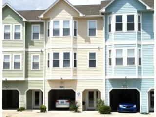 Beach Wood - Surf City vacation rentals