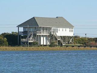 Camp Dickson - North Topsail Beach vacation rentals