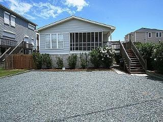 Skippers Retreat - North Topsail Beach vacation rentals