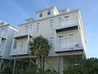 Sweet Serenity - Surf City vacation rentals