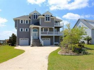 Topsail Treasure - North Topsail Beach vacation rentals