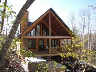 Cherokee Charm - Whittier vacation rentals