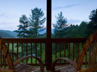 Buffalo Hollow - Great Smoky Mountains National Park vacation rentals