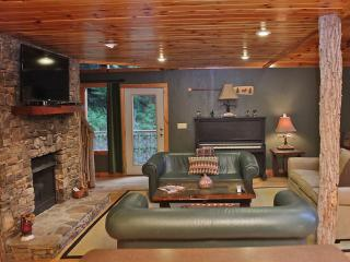 Vacation Rental in Smoky Mountains