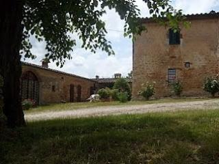 LA VERBENA self-catering country house in Tuscany - Siena vacation rentals