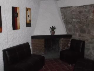 Centrally located Studio Apartment in a quiet area - Guanajuato vacation rentals