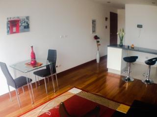 New and Great Location in Miraflores - Lima vacation rentals
