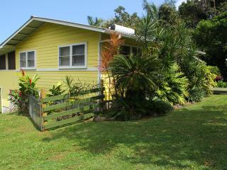 Waipio's Piko Hale - Honokaa vacation rentals