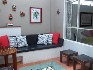 Great apartment In the METROPOLITAN QUITO AREA!!! - Quito vacation rentals