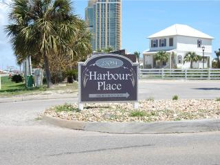 HARBOUR PLACE 310 - Gulf Shores vacation rentals