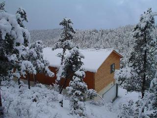 Alpine Escape - Ruidoso vacation rentals
