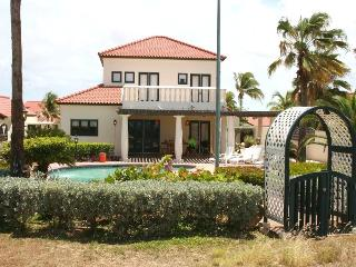 Villa located in Aruba's Tierra del Sol gated comm - Oranjestad vacation rentals