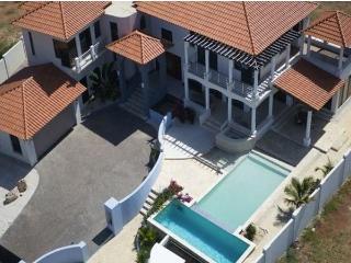 La Colina Villa in Tierra del Sol with Ocean views - Oranjestad vacation rentals