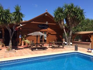 Casa Estrella, Marbella area - Alhaurin el Grande vacation rentals