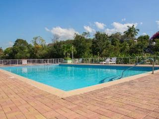 The Garden, Long Mountain, 2 Bedroom Apartment - Kingston vacation rentals