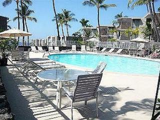 Affordable Oceanfront Complex Perfect Big Island Location  -  Alii Villas - Kailua-Kona vacation rentals