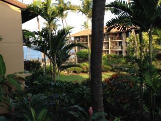 Kona Makai Oceanfront complex near Kona town - Kailua-Kona vacation rentals