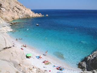 IKARIAN BLUE HOUSE - Ikaria vacation rentals