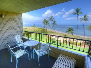 5th Floor Ocean Front Condo with an Amazing Ocean View - Kihei vacation rentals
