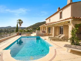 VILLA IN GRIMAUD SEAVIEW PRIVATE POOL - Grimaud vacation rentals