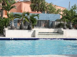 Beautiful Ocean View, Heated Pool, Steps from the Boardwalk! - Hollywood vacation rentals