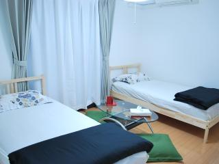 Travel time in Osaka!! - Osaka vacation rentals