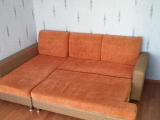 Apartment at 1A Dolzhanskaya str - Nizhniy Novgorod vacation rentals
