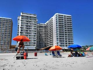 Sands Ocean Club - Oceanview! Myrtle Beach,SC - Myrtle Beach vacation rentals