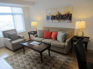 Lux 1BR Cambridge Apt by MIT - Greater Boston vacation rentals