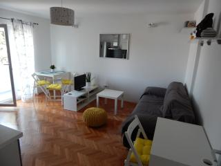 New apt! 7 minute walk to old town! - Zadar vacation rentals