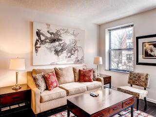 Lux Morristown Green 1BR w/WiFi - Morristown vacation rentals