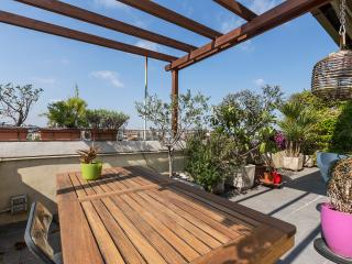 Buonarroti PH Terrace - Apartments Milan - Milan vacation rentals