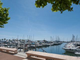 RESIDENCE PORT AZUR - Golfe-Juan Vallauris vacation rentals