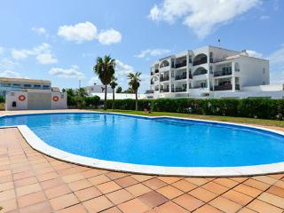 Beach front TERRACE sea view - Ibiza Town vacation rentals