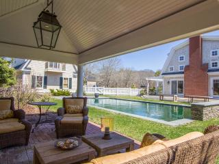 CHAPS - Luxury South Beach Home, Pool, Cabana with Fireplace - Edgartown vacation rentals