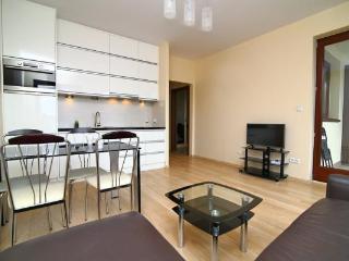 Malta Apartment - Warsaw vacation rentals